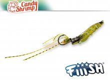 Fiiish Candy Shrimp 55mm, 30g Sandman