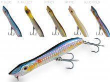 DTD Crazy Prey 10.5cm, Blue Gold