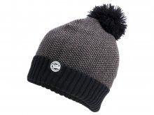 Fox CHUNK™ Bobble Hat, Grey/Black