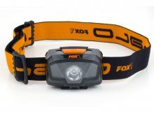 Fox Halo Head Torch 200