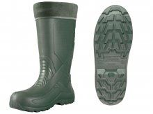 Dry Walker Xtrack Ultra Rubber Boots up to -40, sz 41