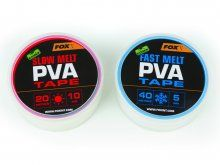 Fox Edges Fast Melt PVA Tape 5mm