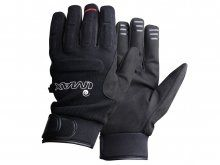 Imax Waterproof Baltic Glove Black L