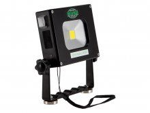 Hydro Glow SM10+ 10W Personal Flood Light - USB Rechargeable