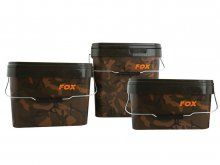 Fox Cam Square Bucket 5L