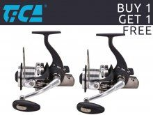 Tica GALANT Long Cast 3000 1+1  GRATIS