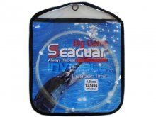 Seaguar Big Game Fluorocarbon 15m, 1,28mm
