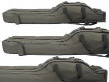 Suxxes Rod Holdall, 3 compartments, 1.65m