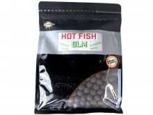 Dynamite Baits Hot Fish & GLM Boilies 15mm 1kg