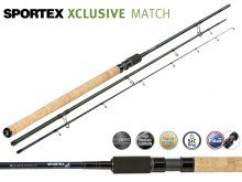 Sportex Xclusive Match MR3930 3.90m, 6-28g