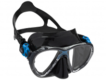 Cressi Big Eyes Mask Evolution Dark Blue