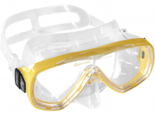 Cressi Onda Mask Yellow