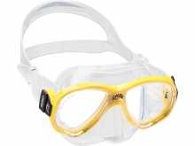 Cressi Perla Junior Mask Yellow