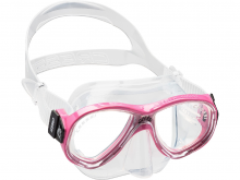 Cressi Perla Junior Mask Pink