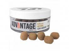 Daiwa Advantage Hookbait Semi Buoyant 6/8mm Natural 30g