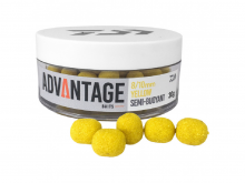 Daiwa Advantage Hookbait Semi Buoyant 8/10mm Yellow 30g