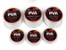 Fox Edges PVA Refill 5m Slow Melt Wide 35mm
