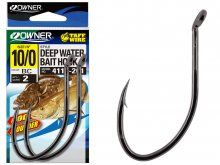 Owner 4111 Deep Water Bait Hook 8/0