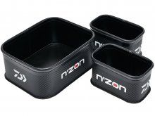 Daiwa NZON Bait Bowl Set 1