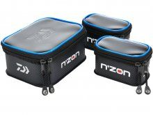 Daiwa NZON EVA Accessory Case Set 3pcs
