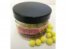 CCB Fluo Pop Up Boilie Scopex Squid 12mm 50g