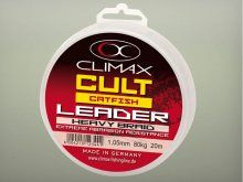 Climax Cult Catfish Heavy Braid 1.00mm 100kg 20m