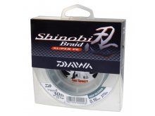 Daiwa Shinobi Super PE 270M, 0,12mm