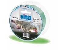 Climax Spec. Line Catfish 200m 0.50mm