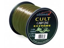 Climax Cult Carp-Line Extreme 0,40mm