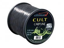 Climax Cult Carp Line 0.25mm