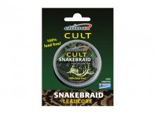 Climax Cult Snake Braid 30lb