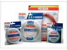 Yo-Zuri H.D. Carbon Leader DP, 25lb