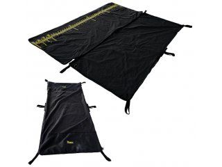 Black Cat Unhooking & Weighing Mat