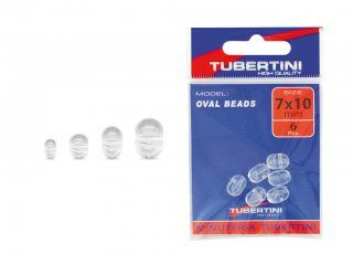 Tubertini Oval Beads 3x5mm