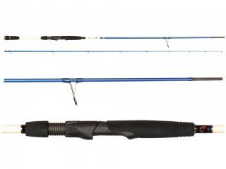 Savage Gear Salt Egi Rod 8'2 L 6-12g