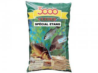 Sensas 3000 Feeder Special Lake 1kg