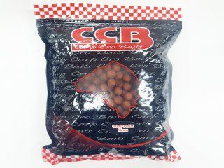 CCB Boile Gold Plum 14mm, 1kg