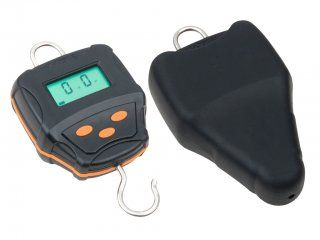 Fox Digital Scale with Case 60kg