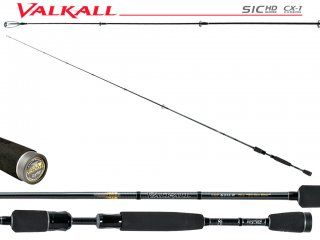 Rapture Valkall VKS 631L-R The Strike One 1.91m, 3-8lb