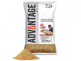 Daiwa Advantage Big Carp 1kg