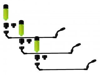 Prologic Swing Indicator Set 3 Rods