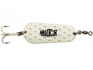 DAM MadCat A-Static Twin Turbine Spoon 110g Glow In The Dark