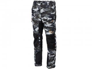 Savage Gear Camo Trousers L