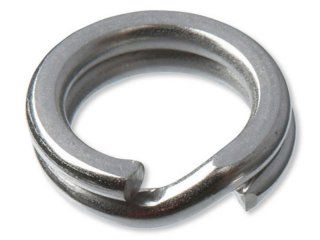 Cormoran Split Rings 9mm 80kg