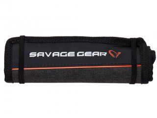Savage Gear Roll Up Pouch Holds 17x4.5cm