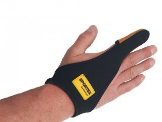 Sportex Casting Finger Protection