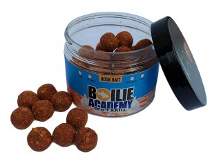 Boilie Academy Balanced Hook Baits 14mm Spicy Krill