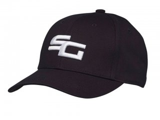 Savage Gear Baseball Black Cap