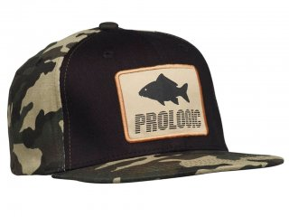 Prologic Mega Fish Cap Camo