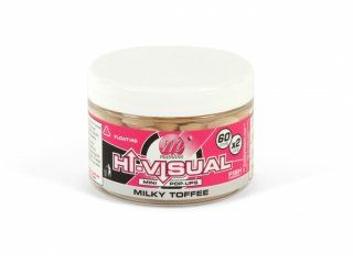 Hi Visual Milky Toffe Mini Pop Ups 10mm